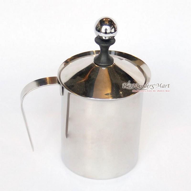 Bình Tạo Bọt Sữa BI2152 01