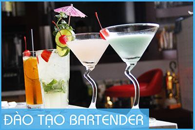 đào tạo bartender