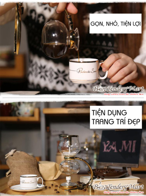 Mini Syphon Yami 1 Cup