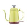 Bình Rót Cafe Yami Màu Xanh YM8052G 700CC