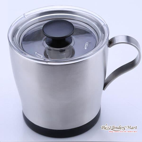 Máy Tạo Bọt Sữa Tự Động Milk Frother Yami