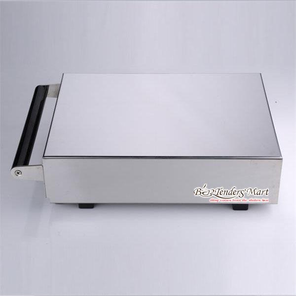 Drawer Knockbox - Hộp Đập Bã Cafe