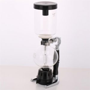 Yami Siphon Coffee Maker 5 CUP
