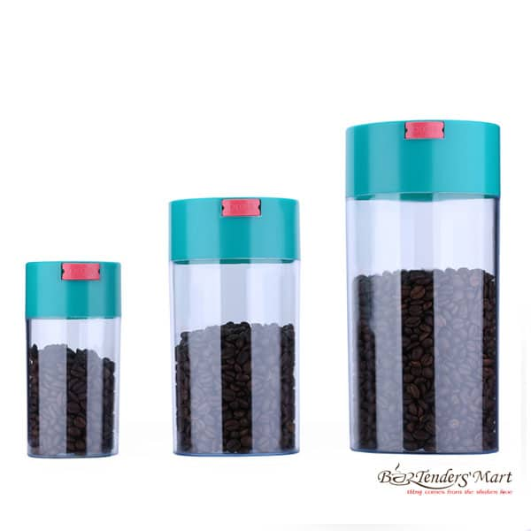 Coffee Been Canister - Hộp Đựng Cà Phê - Yami YM5033