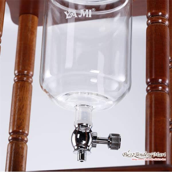 Cold Brew - Drip Coffee Đá Lạnh 8Cup YAMI60150