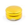 dụng cụ nén cà phê màu vàng - Button Tamper