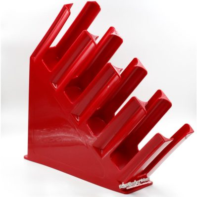 Cup Cover Stance - Kệ Đựng Ly Màu Đỏ