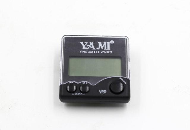 Đồng Hồ Điện Tử Hẹn Giờ - Electric Timer 01