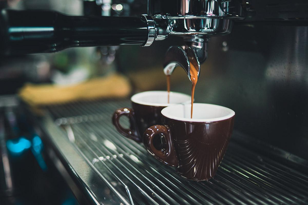 cafe espresso là gì?