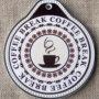 tranh sứ hình ly cafe 02