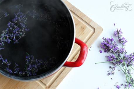 Oải hương chanh-Mùa hè thật đúng chất