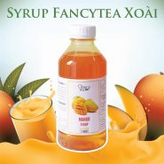Syrup Fancy Tea Xoài
