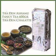 Trà Đen Ashamu FancyTea 600gr – Trà Đen Chalatte