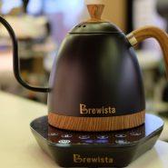 ấm đun nước brewista