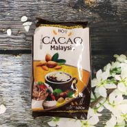 bột cacao malaysia