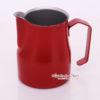 Ca Đánh Sữa YaMi 750ml Màu Đỏ - Teflon Milk Jug