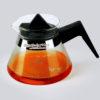 Bình Coffee Glass Jug YAMI Màu Đen 500cc - YM02R