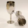 Ly Rượu Thép Không Gỉ DC3013 - Stainless Steel Red wine Wine Glasses 01