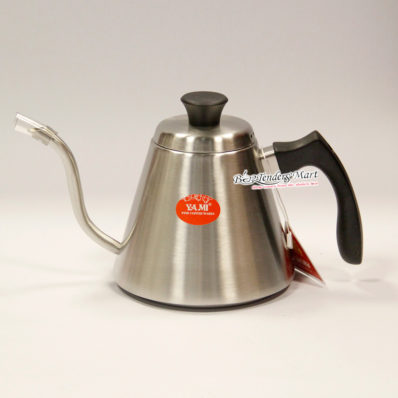 Ấm Đun Yami DC3374 - COFFEE DRIP KETTLE - Coffee Pot