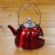 Bình Trà 1,5 lít Màu Đỏ - Tea Maker BI2188