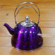 Bình Trà 1,5 lít Màu Tím - Tea Maker BI2188