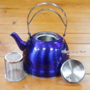 Bình Trà 1,5 lít Màu Xanh - Tea Maker BI2188
