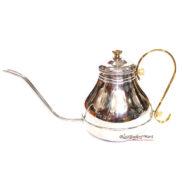 Bình Đun Nước Cherubic Coffee Màu Bạc