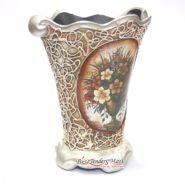 Bình Hoa Vintage Cổ Điển