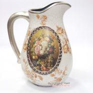 Bình Hoa Vintage Cổ Điển TTA28030
