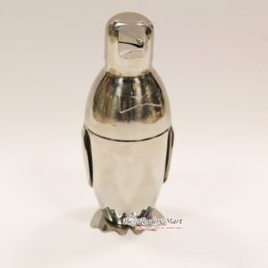 Bình lắc cocktail hình chim cánh cụt