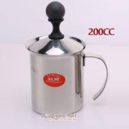 Bình Tạo Bọt Sữa YAMI 200cc - YM6851