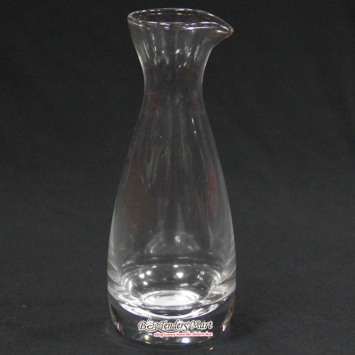 Bình Thủy Tinh Points Flagon Glass 175ml