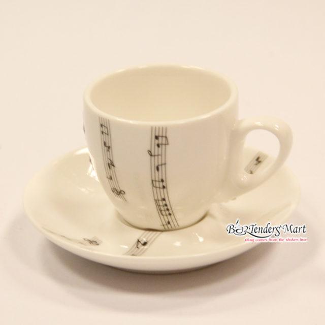 bo ly su  espresso 75ml