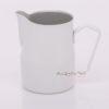 Ca Đánh Sữa YaMi 750ml Màu Trắng - Teflon Milk Jug
