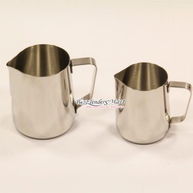 Ca Đánh Sữa DE 350ml DC3452 - Milk Frothing Pitcher