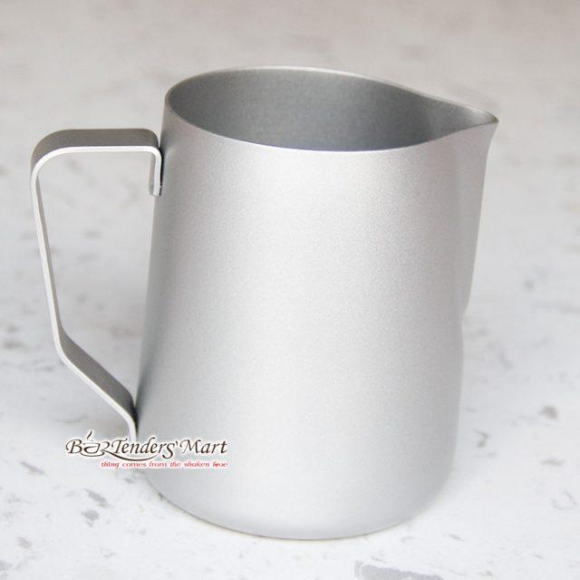 Ca đánh sữa thép không rỉ 600ml - Stainless Steel Pitcher 04