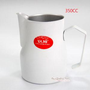 ca-danh-sua-yami-350ml-mau-trang-teflon-milk-jug