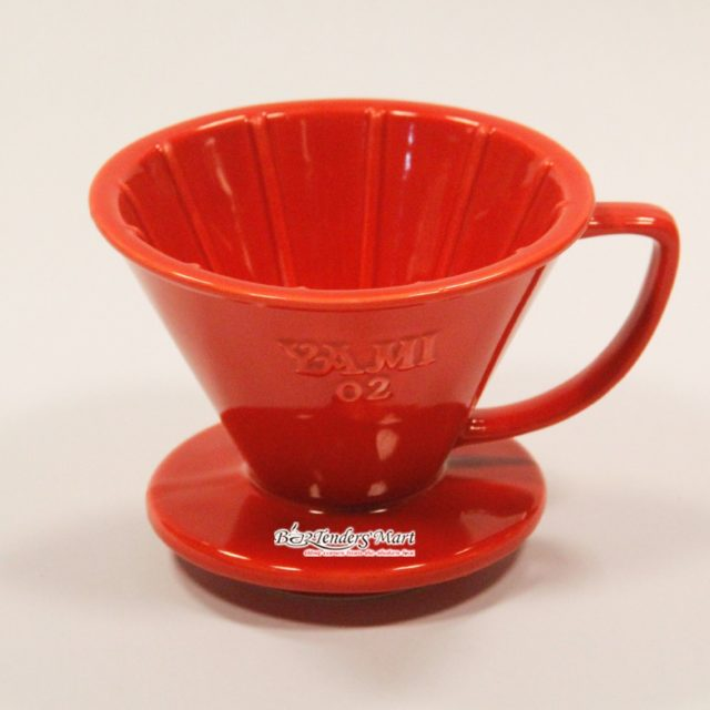 coffee dripper cup V02