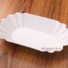 Cupping Tray Yami - Khay Nhựa Đựng Hạt Cafe Màu Trắng