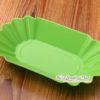 Cupping Tray Yami - Khay Nhựa Đựng Hạt Cafe Màu Xanh Lá