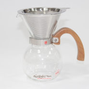 Drip Coffee Tea Maker DC3518