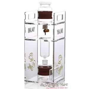 Drip Đơn Coffee Đá Lạnh Yami 6 - 8Cups YM2608