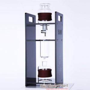 Drip Đơn Coffee Đá Lạnh Màu Đen Yami 6 - 8Cups YM2609