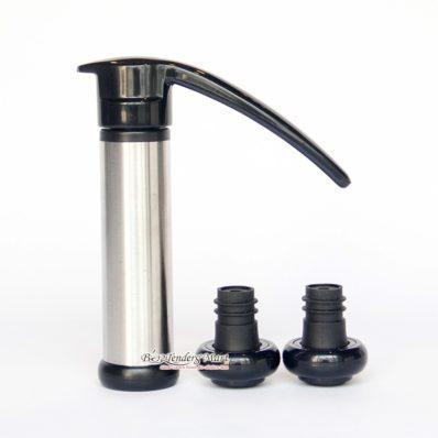 Dụng cụ hút chân không rượu DC3231 - Vaccuum pump 01