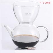 Dụng Cụ Pha Cafe YM5061 - Drip Coffee Maker 1 - 2 Cups