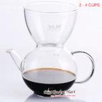 Dụng Cụ Pha Cafe YM5062 - Drip Coffee Maker 2 - 4 Cups