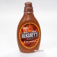 Sirô Hershey Caramel