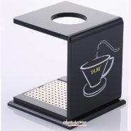 Kệ Đơn Pha Chế Coffee YAMI Màu Đen- YM5501