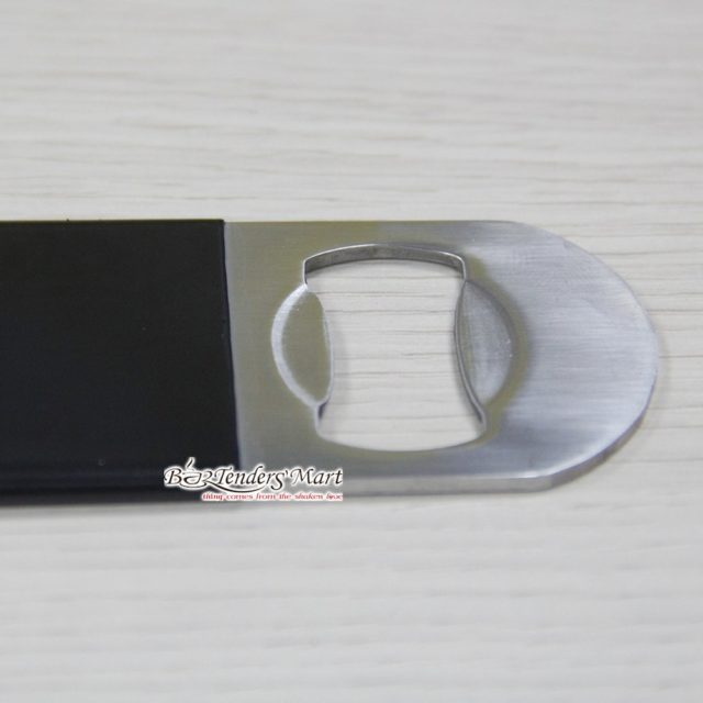 Đồ Khui Bia Kim Loại DC3208 màu đen 04