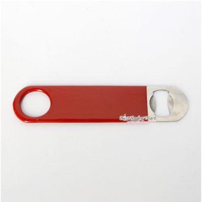 Đồ Khui Bia Kim Loại DC3208 màu đỏ 01
